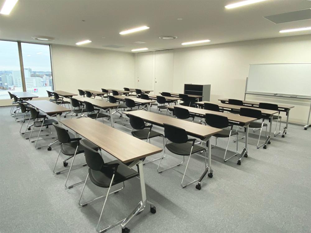 水戸 会議室3(セミナールーム)